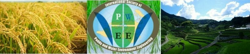International Society of Paddy and Water Environment Engineering (PAWEES)